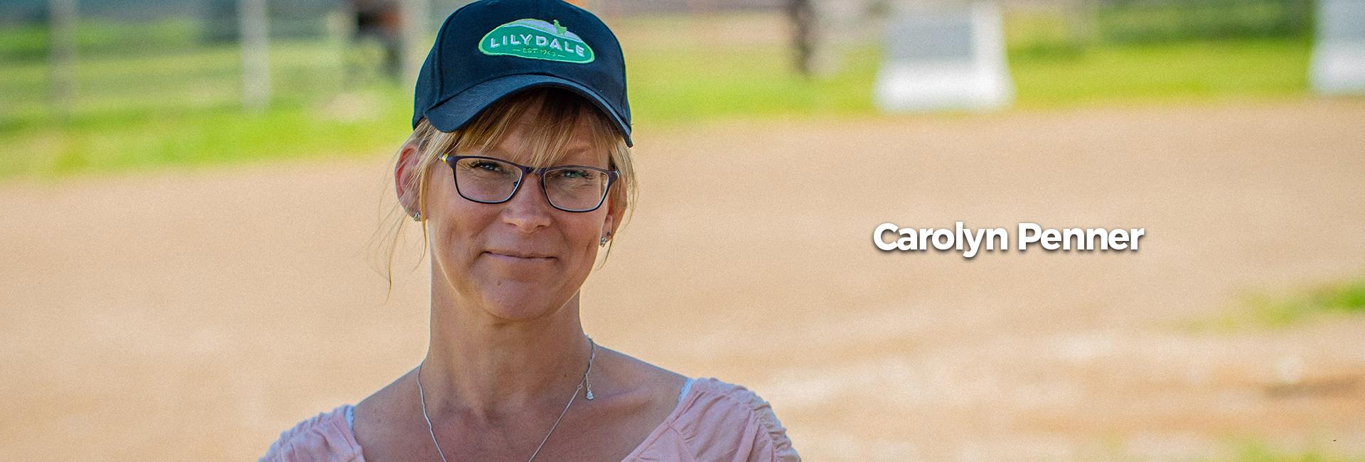 Carolyn Penner